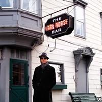 Hudson Rocker Tommy Stinson's Bash & Pop Drops Single