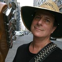 Guitar Great Gary Lucas Returns to Beacon