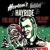 Horton's Holiday Hayride | Colony | December 8