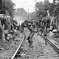 Kolkata Calcutta: Fionn Reilly's New Book of Photos