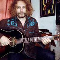 James Maddock Sings in Rosendale