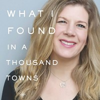 An Interview with Dar Williams about Her New Book