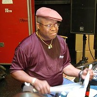 Jaimoe's Jasssz Band Show at The Egg | January 6