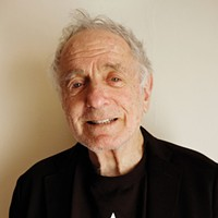 David Amram's Next Album Out March 2
