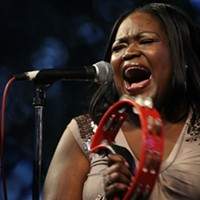 Shemekia Copeland Brings the Blues to Hudson