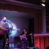 B-Side Ballroom Boasts Love of Music