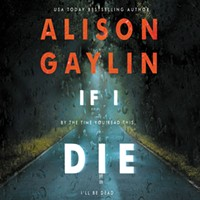 <i>If I Die Tonight</i>   Book Review