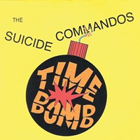 The Suicide Commandos – <i>Time Bomb</i> | Album Review