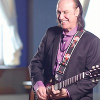 Dave Davies at Infinity Hall | April 6