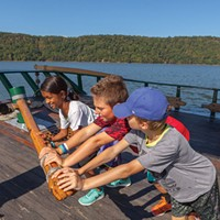 Nature Education for All in the Hudson Valley