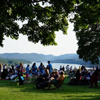 Symphony Picnic at Boscobel This Weekend