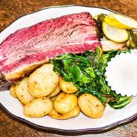 Recipe: Pastrami Beef Rib