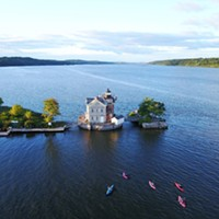 Virtually Tour the Hudson Valley With This Nifty New App