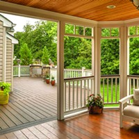 Deck It Out: A Guide to Decking Materials