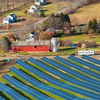 Community Solar Farms Arrive in the Hudson Valley