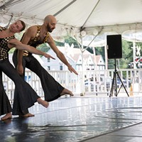 Wassaic Project Summer Festival on August 4
