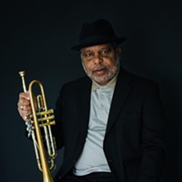 Jazz at Atlas Series Welcomes Ted Daniel to Newburgh