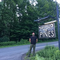 The Pines: A Mount Tremper Roadhouse Redefines Catskills Hospitality