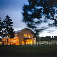 Summer Sundays at Tanglewood