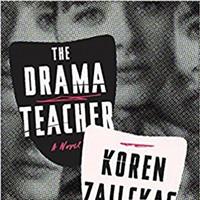 <i>The Drama Teacher</i> by Koren Zailckas | Book Review