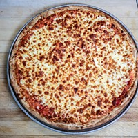Best Pizza Places in the Hudson Valley
