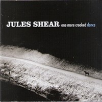 Album Review: Jules Shear | <i> One More Crooked Dance </i>