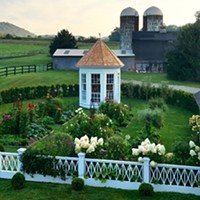 Garden Conservancy Hosts Open Days in Dutchess and Ulster Counties