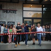 New Paltz's New Denizen Theatre Opens First Show