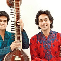 Indian Classical Duo Comes to Albany