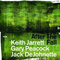 Album Review: After the Fall | Keith Jarrett/Gary Peacock/Jack DeJohnette
