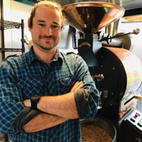 Caffeinated Politics: Democracy Coffee Raises Money for Campaign Finance Reform