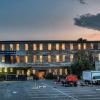 The Fuller Building Reborn