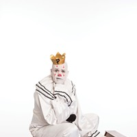 Puddles Pity Party at Bardavon this Sunday 11/18