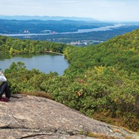 Scenic Hudson's Dual Mission of Land Preservation & Environmental Activism