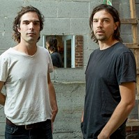 Barr Brothers Play Woodstock This Weekend