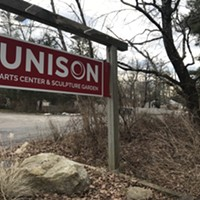 Unison Arts Center Roars into 2019