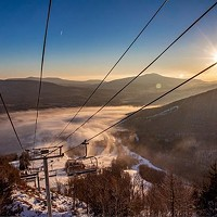 Hunter Mountain Itinerary