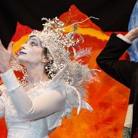 Basilica Hudson Presents Imbolc Riverfire Next Month