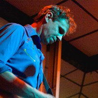 Stephen Clair and Band Play Kingston Next Week