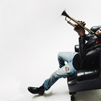 Bard's Sound the Trumpet Series Returns February 2019