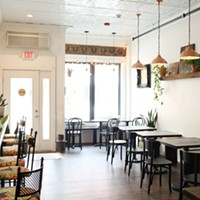 4 Places to Dine & Drink this February