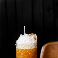 5 Warming Winter Cocktails & Where to Find Them