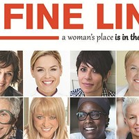 <i>A Fine Line</i> Screens at CIA with Special Guest Lidia Bastianich