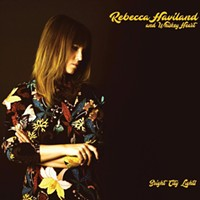 Album Review: Rebecca Haviland | <i>Bright City Lights</i>