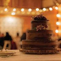 Waltzing in a Winter Wonderland: Winter Weddings at Ashokan Center
