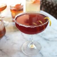 Cocktail Recipe: Apple Car Named Desire
