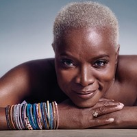 Angelique Kidjo Performs Talking Heads' <i>Remain in the Light</i> at UPAC