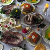 Easter Brunch in the Hudson Valley: Hop Over to a Splendid Spread