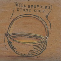 CD Review: Bill Brovold | Bill Brovold's Stone Soup