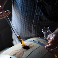 High Spirits: The State of the Hudson Valley Craft Distilling Industry